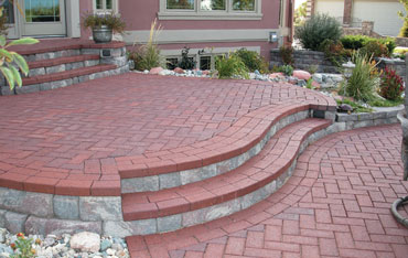 raised patio plan raised patio - Backyard Patio Design Plans